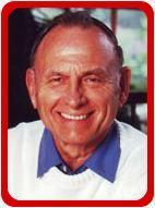 Dr. Norm Shealy - A global expert in pain management and a highly respected authority on 'Holistic Medicine'.